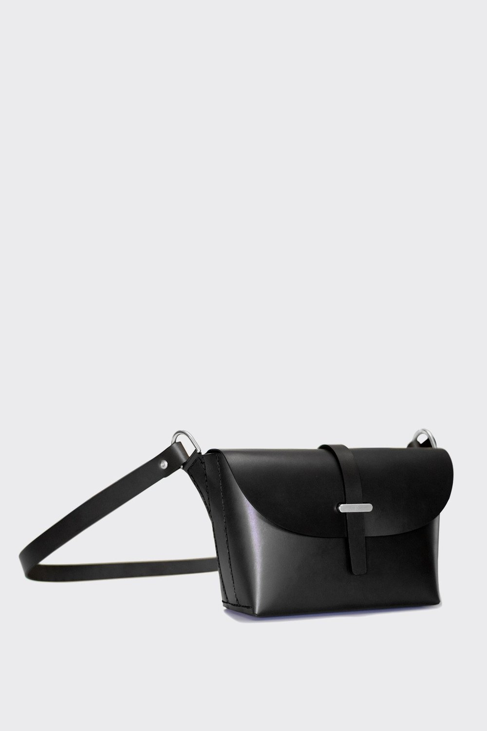Vanishing Elephant Messenger Bag $420