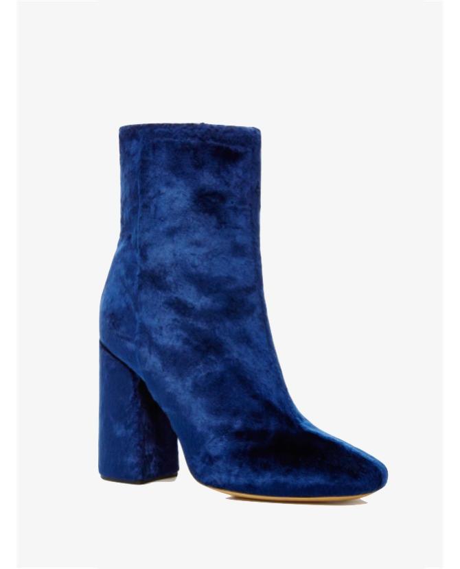 Ellery Desmond velvet boot $1,130