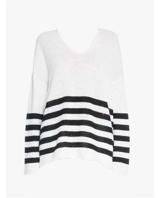 Bassike Linen cotton knit $320