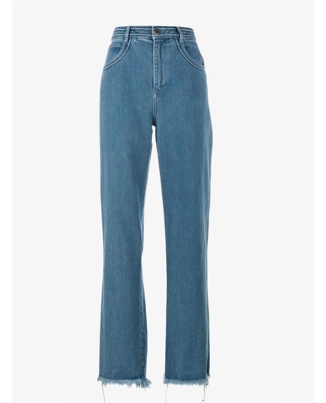 Chloe Wide leg jeans $591