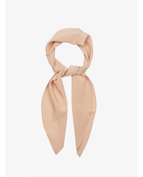 Chloe Silk crepe de Chine neck tie $151