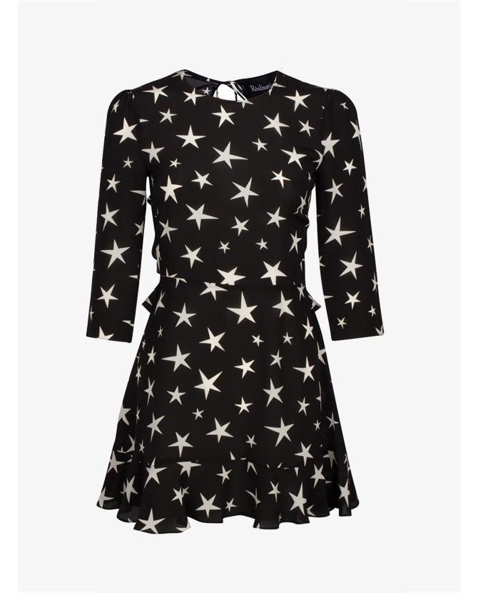 realisation par goldie  star struck dress