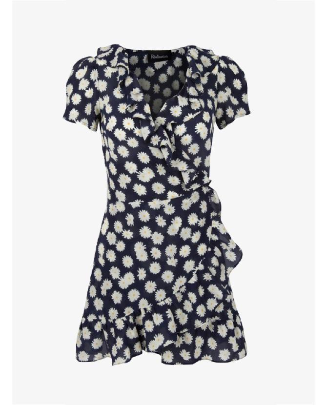 Realisation Par The Valentina daisy dress $195