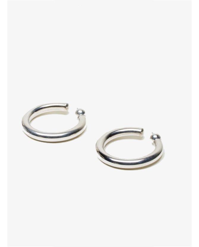 Sophie Buhai Petite Classic Hoop Earrings $498