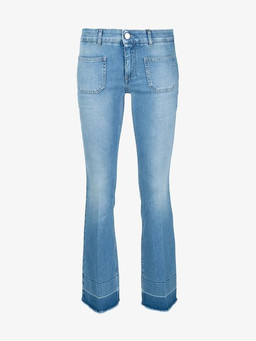 Stella McCartney Kick Jeans $441