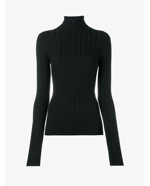 ACNE Studios Corin wool-blend roll-neck sweater $460