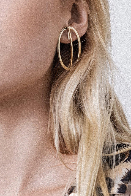 Natasha Schweitzer Naboo Earrings $520