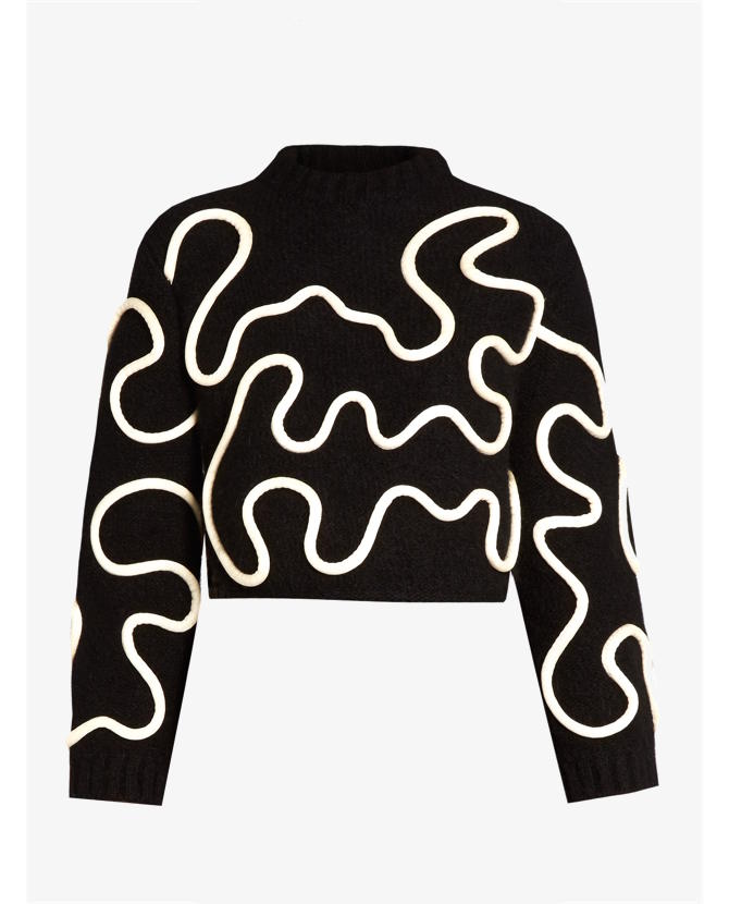 Sportmax Ascoli sweater $1.504