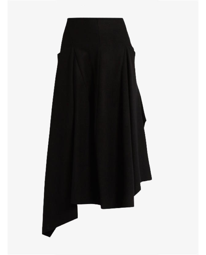 Sportmax Tallone skirt $1,029