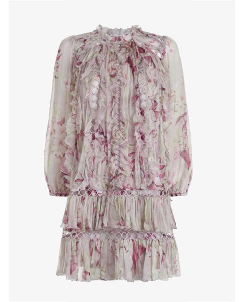 Zimmermann Winsome Sphere Dress $1,500