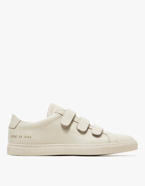 Woman by Common Projects Achilles Three Strap $253