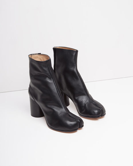 Maison Martin Margiela Sock boot $1,326