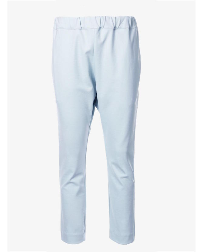 Bassike stretch pocket detail trousers $350