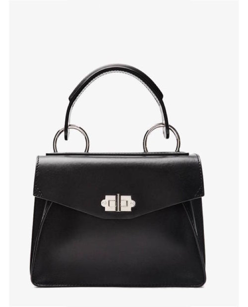 Proenza Schouler Small Hava Top Handle Bag $990