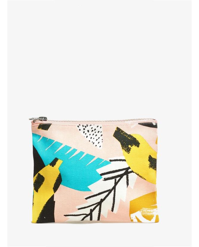 Gorman gone bananas fabric purse $39