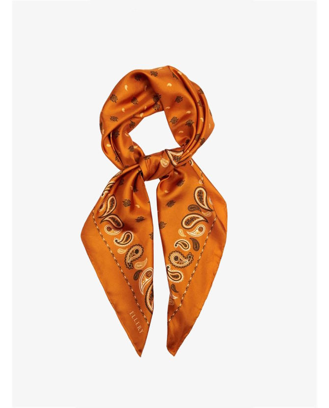 Ellery Maxime paisley-print silk scarf $420