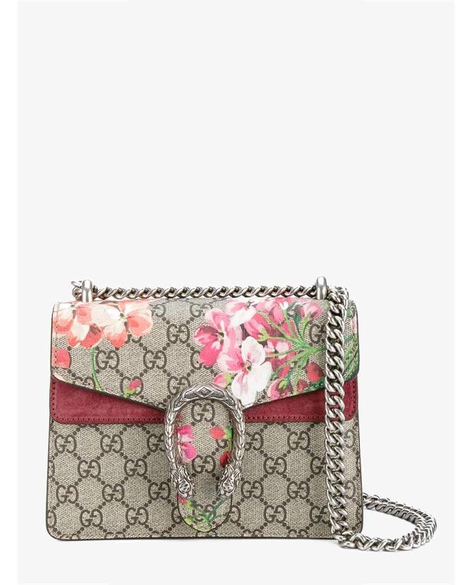 Gucci 'Dionysus Blooms' Bag $1,890