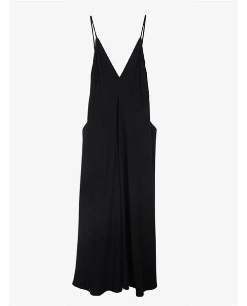Christopher Esber Paraty Lace up dress $899