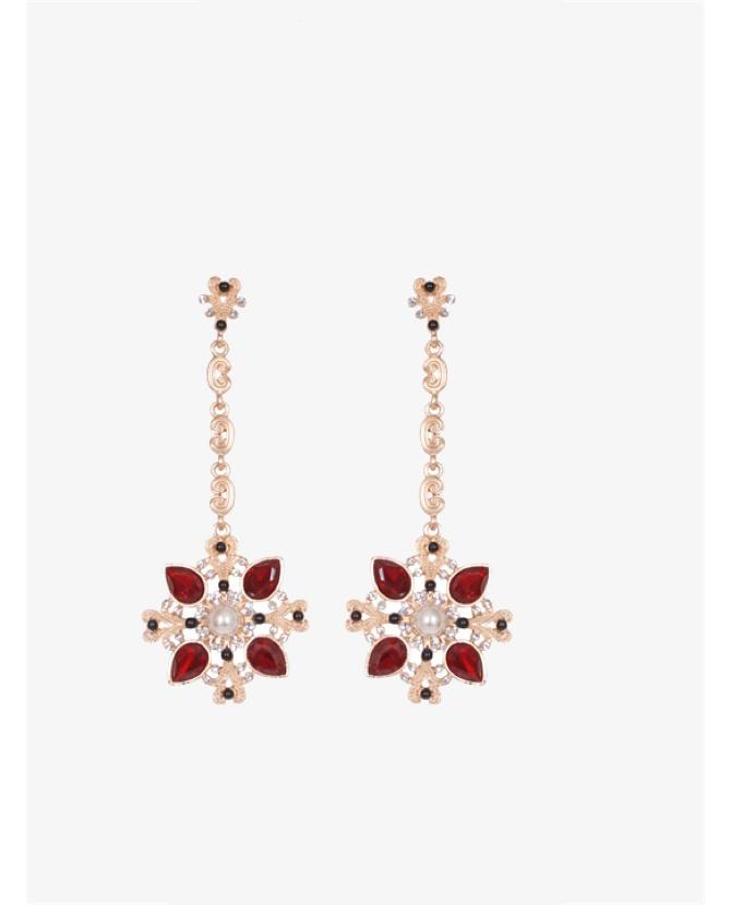 Husk Antalya drop regal earring $179