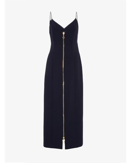 Ellery Barton Zip Dress $1,620