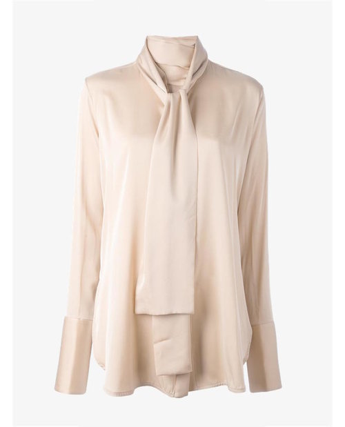 Ellery pussy bow blouse $2,374