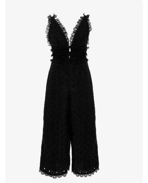 Zimmermann Winsome Eyelet Jumpsuit $850
