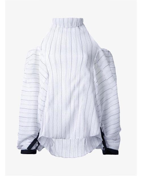 Christopher Esber 'Salvador Halter' blouse $550