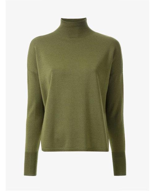 Scanlan Theodore Merino Turtleneck sweater $300