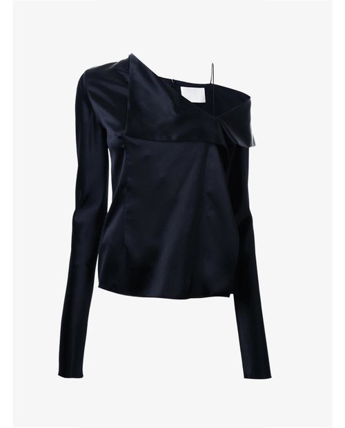 Dion Lee fold detail top $990
