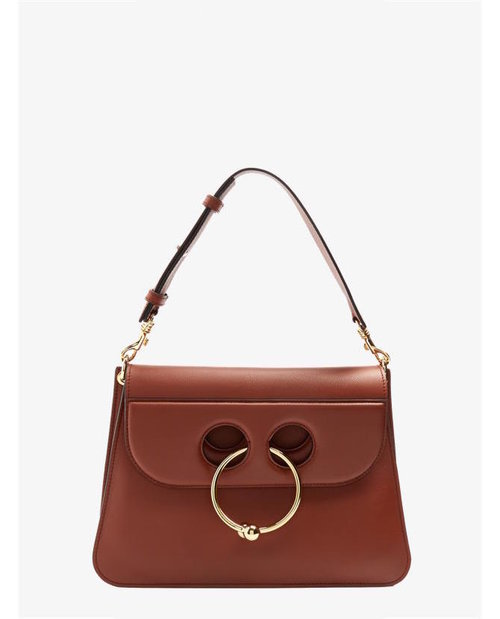 J.W.Anderson Pierce medium embellished leather shoulder bag $1,759