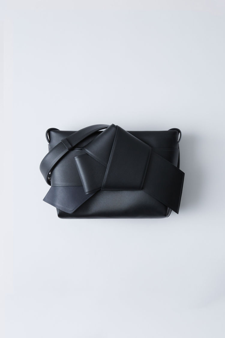 ACNE Studios Musubi Handbag black $1,500