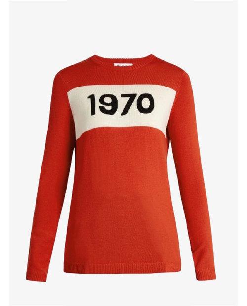 Bella Freud 1970 Jumper $417