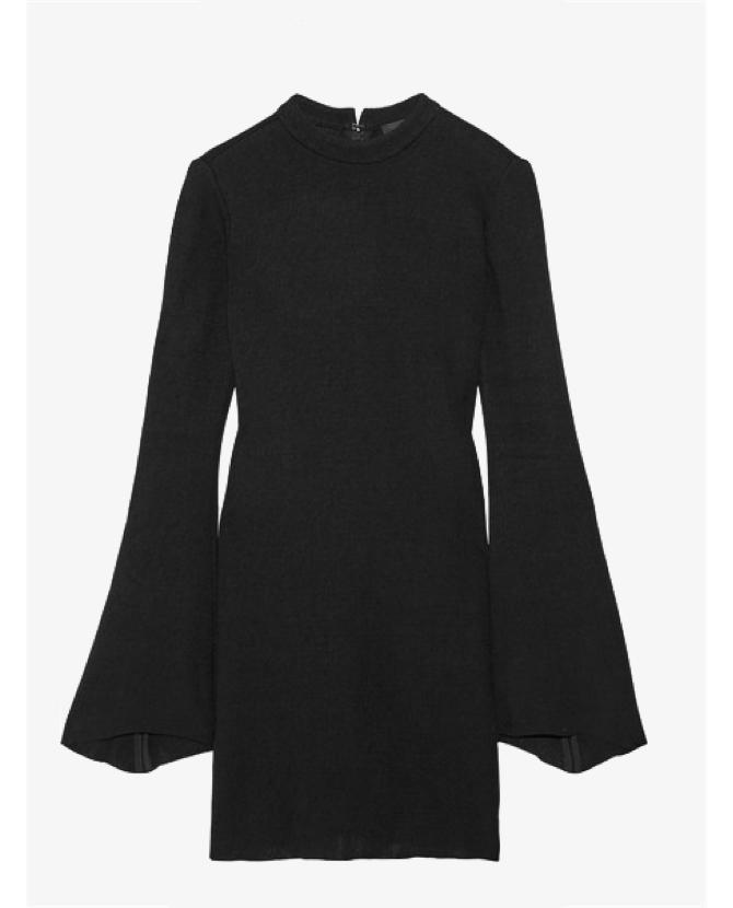 Ellery Duckie stretch-knit mini dress $813