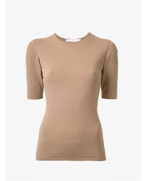 Dion Lee 'Pinacle' knit top $290