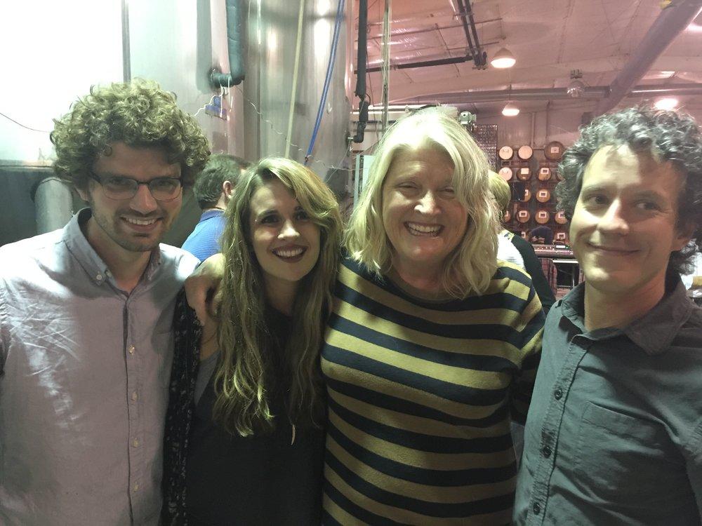 Danny Mitchell, Kim Richie & Friends