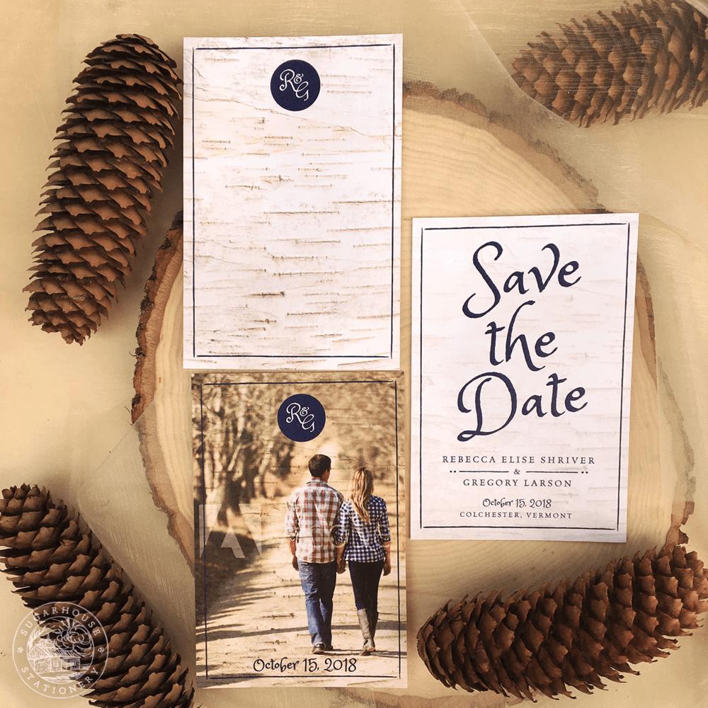 Dorr Save The Dates