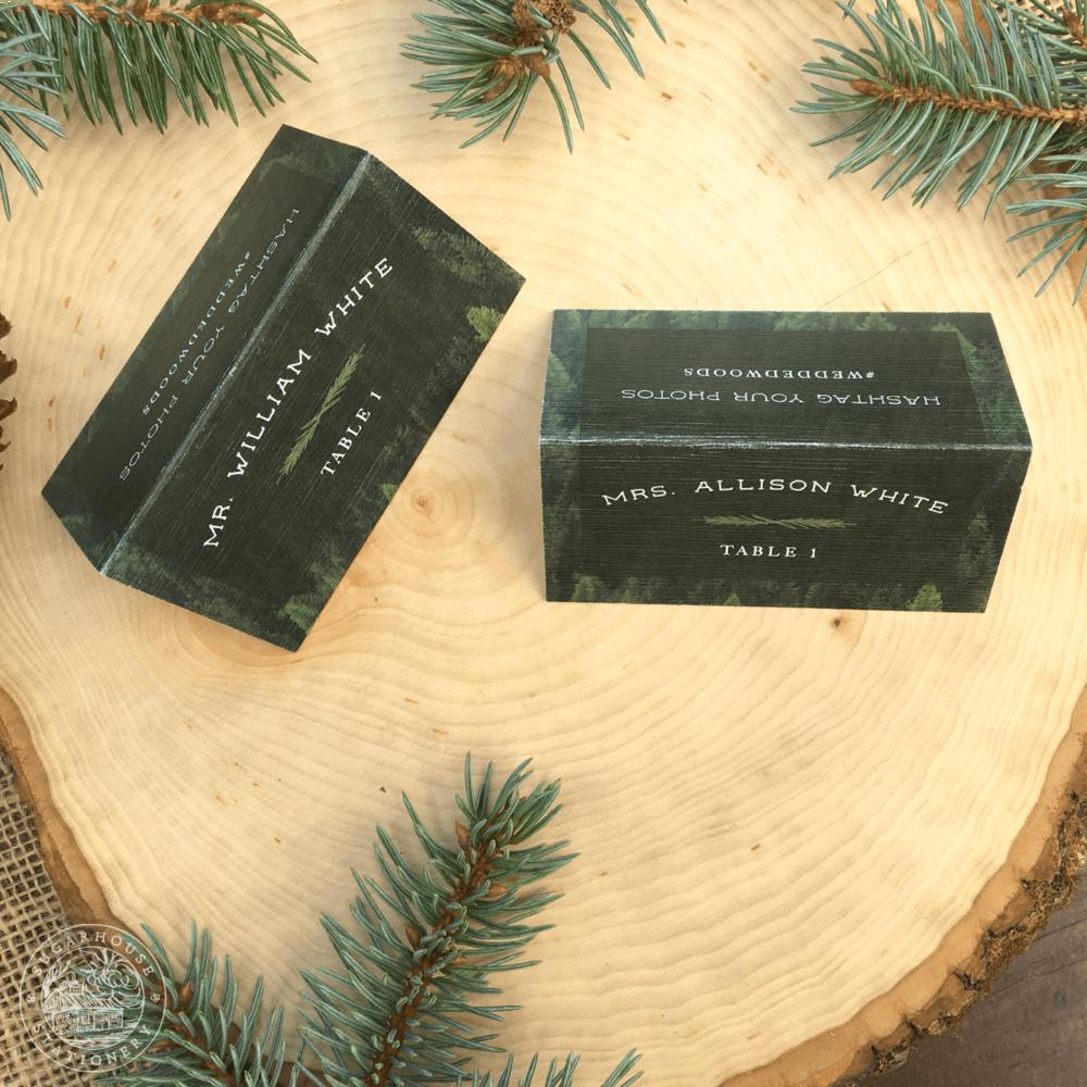 Eden Place Cards