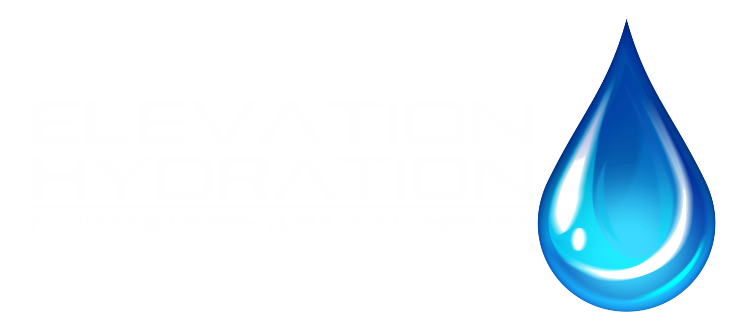 Elevation Hydration