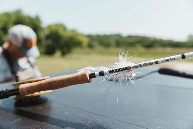 The most productive days of fishing start with what your set up is. What's yours?