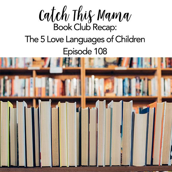 love language book quiz