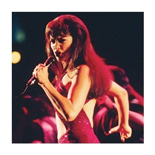 💃🏽 Day 4: #Selena . . #10daymoviechallenge