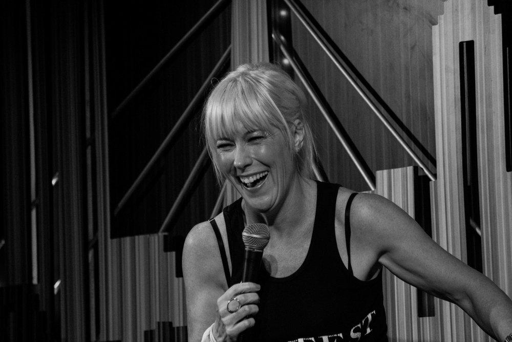 Sue Costello Sue Costello new foto