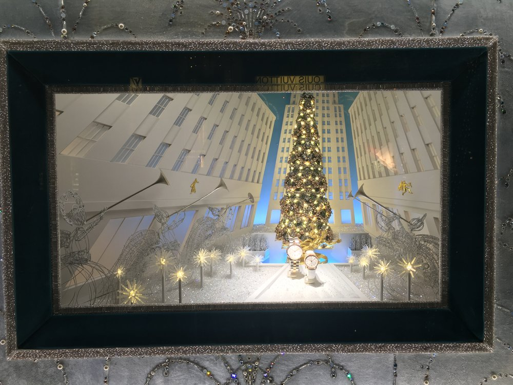Tiffany & Co. Display