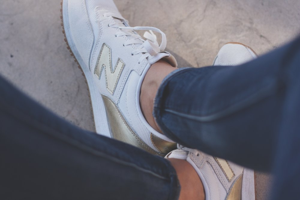 New Balance Athletic 1