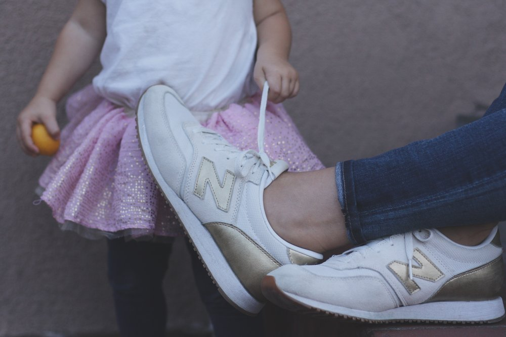 New Balance Athletic 4