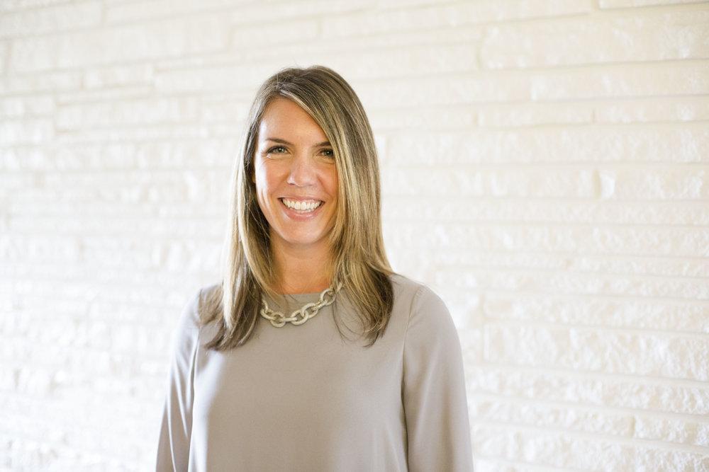 Shannon Schell, President