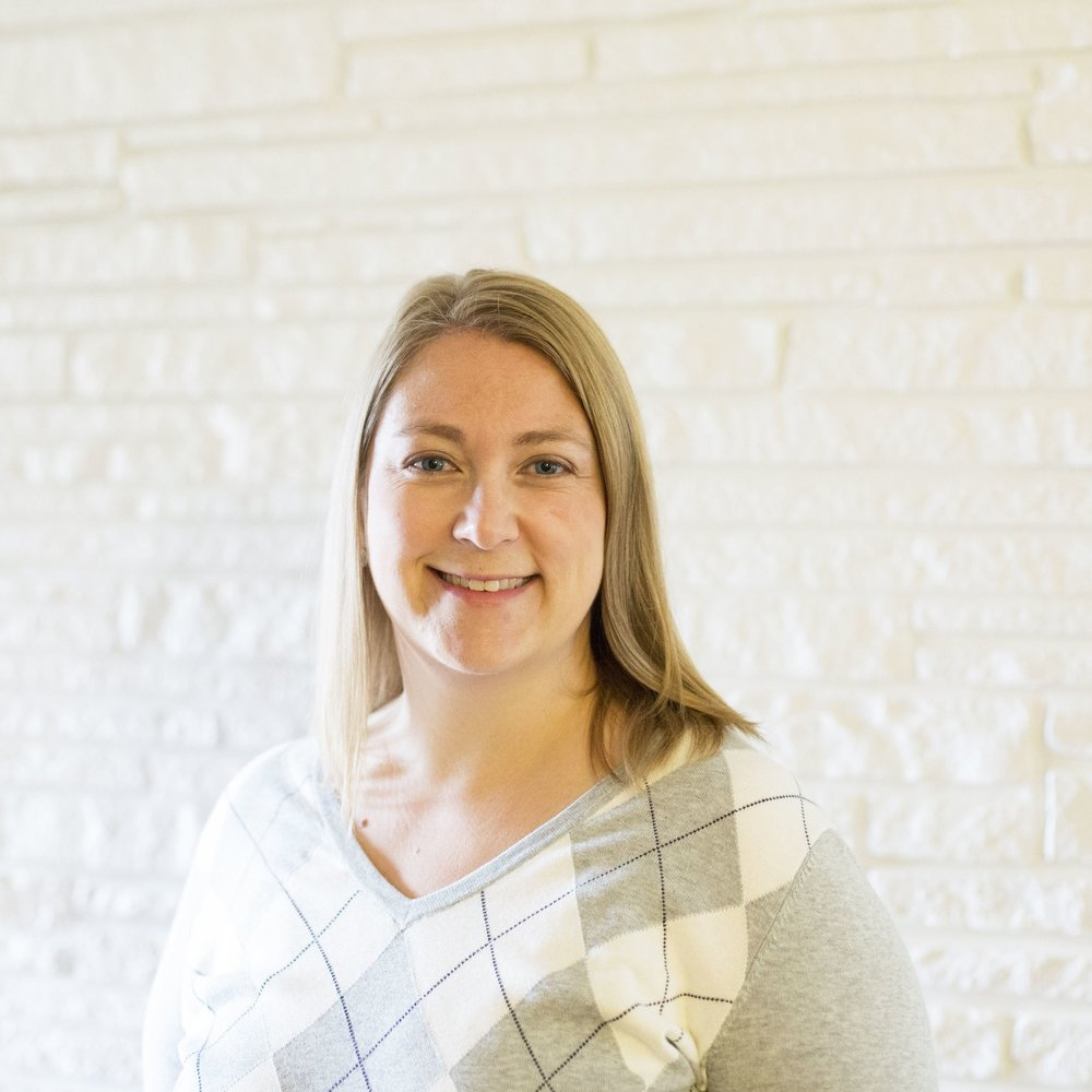 Andrea Jordan, Vice President