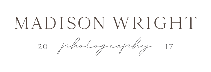 Madison Wright Photography