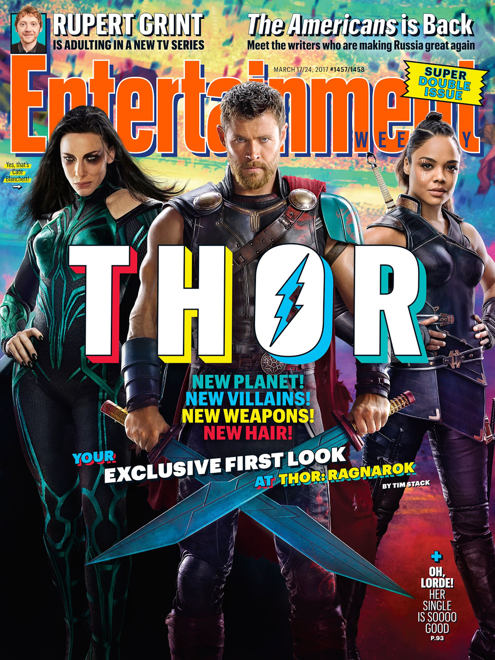 Magazine cover via Entertainment Weekly
