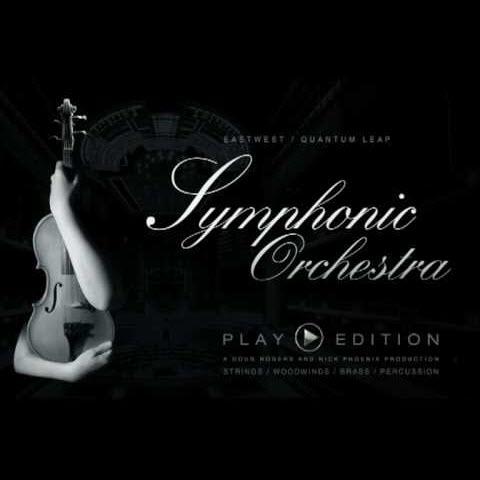 EWQL Symphonic Orchestra Platinum